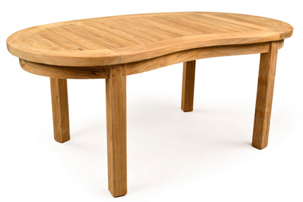 Madingley teak coffee  Table